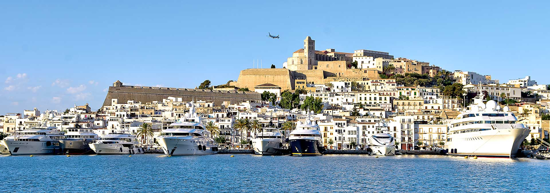 Guia Ibiza y Formentera | Day and Night